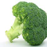 ブロッコリーはがん予防効果が高いとか