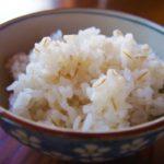 麦飯は食物繊維の量が玄米よりあるんじゃないか